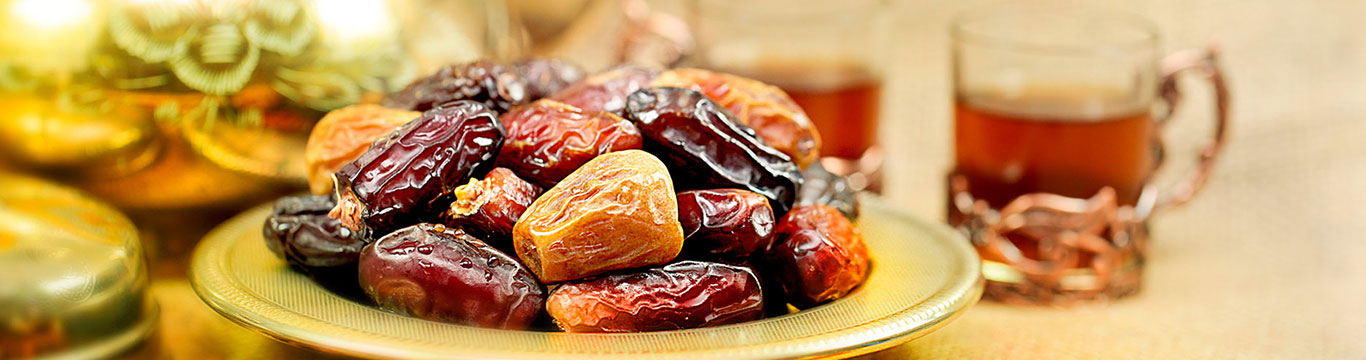 AHDIA Group » AHDIA Nuts and Dates